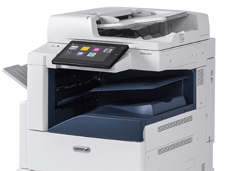 Xerox V4 Printer Driver