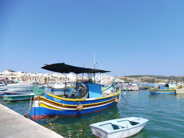 Malta: Dove andare in vacanza ad Ottobre in Europa e non solo