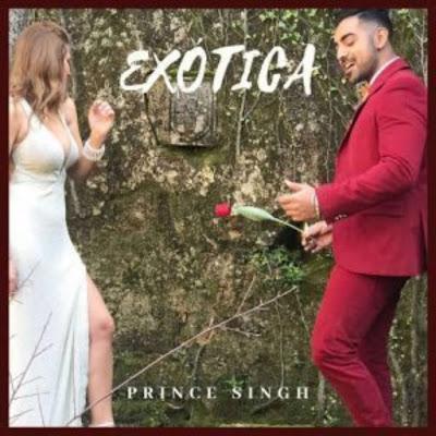 Prince Singh - Exótica (Kizomba) 2019