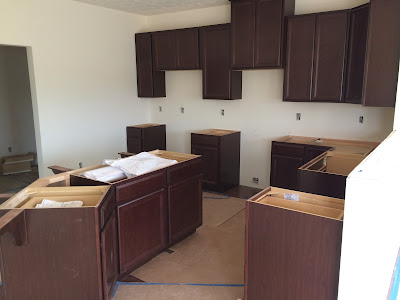 ryan homes kitchen cabinets wyoming cherry bordeaux
