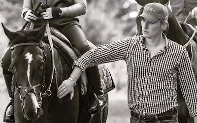 George Scott Horse Trainer