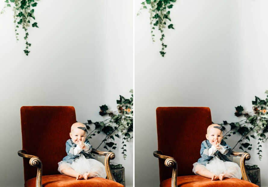 Fall Family Photos | Lifestyle Session | Something More Photography