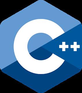 Program C++ Menghitung Bangun Datar