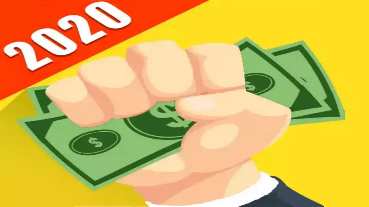 lucky time apk penghasil Pulsa  dan uang Apk Terbaru Mendapatkan Dollar Di Aplikasi Lucky  Time