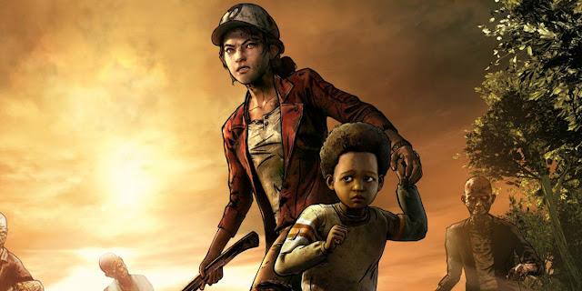 موعد اطلاق النسخة الثالثة من للعبة The Walking Dead: The Final Season بعرض جديد..