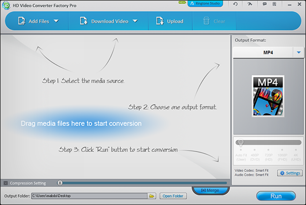 The best program to convert video formats paid a $ 49.59 free for life