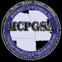 MCPGSA logo