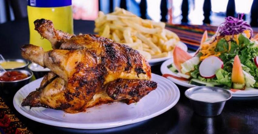 Día del Pollo a la Brasa se celebra el tercer domingo del mes de Julio (R. M. Nº 0441-2010-AG)