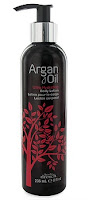 Body Drench Argan Oil