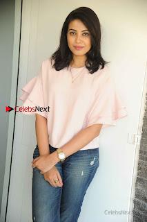 Kannada Tamil Actress Kavya Shetty Stills in Jeans at Silicon City Movie Press Meet  0007.jpg