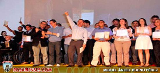Premian 150 ideas innovadoras de negocio | Rosarienses, Villa del Rosario