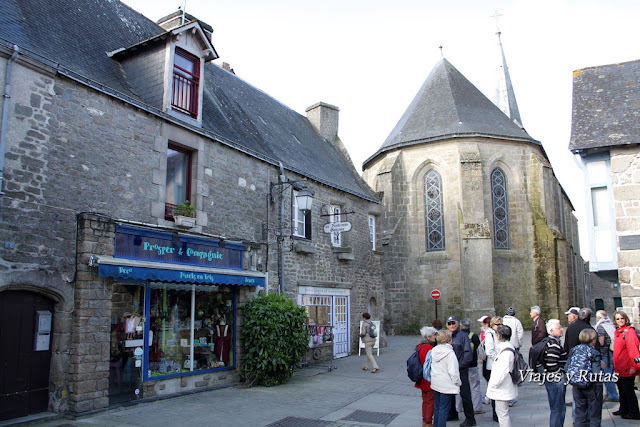 Notre Dame la Blanche,Guerande