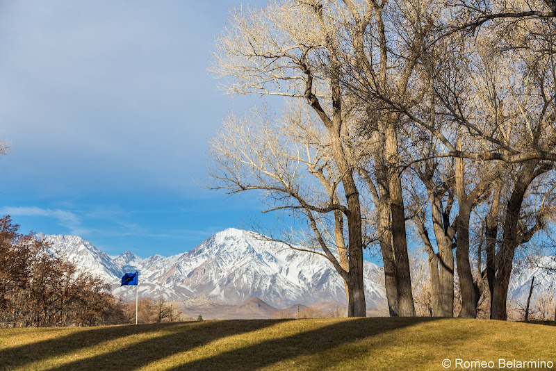 Bishop Country Club Things to Do in Bishop California
