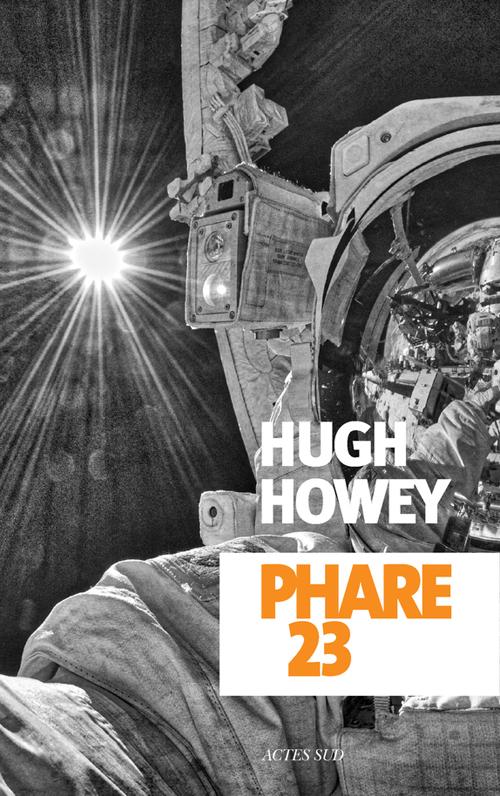 Phare 23 - Howey Hugh