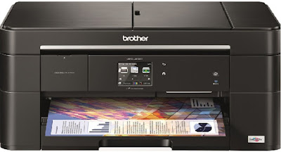 Brother MFC-J2320 Driver Download