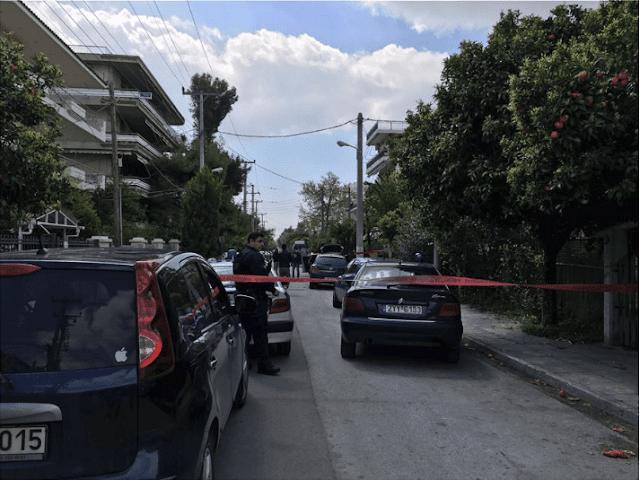 Χαλάνδρι: Σοκ από την οικογενειακή τραγωδία - Σκότωσε τον 4χρονο υιό του και αυτοκτόνησε [Εικόνες Βίντεο]