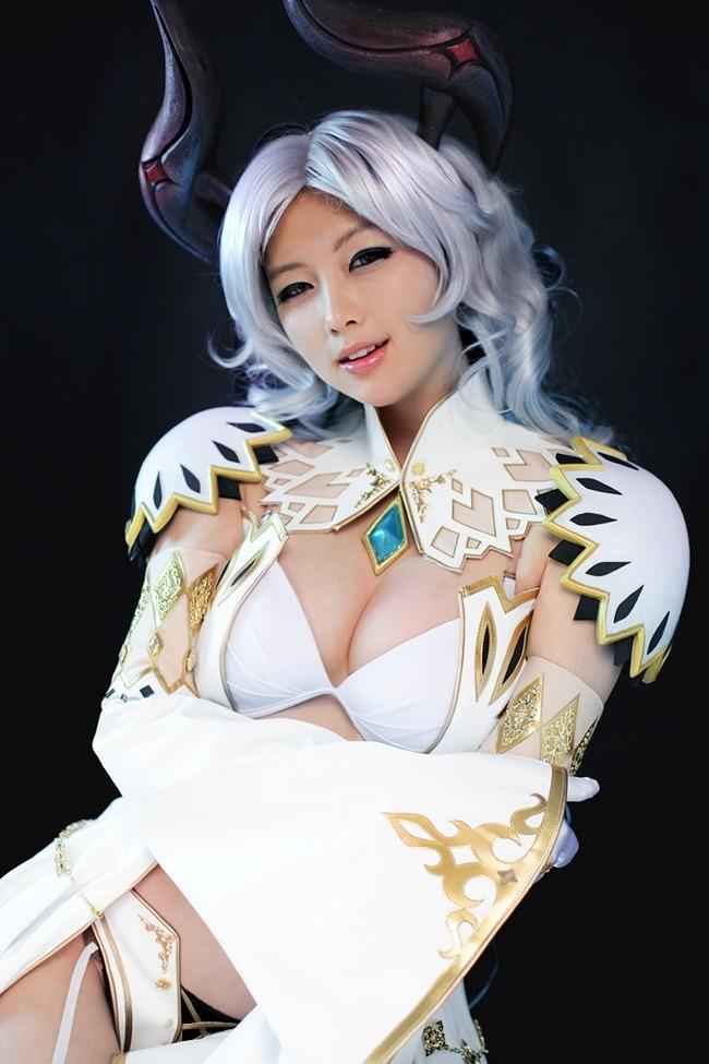 doremi sexy cosplay 01