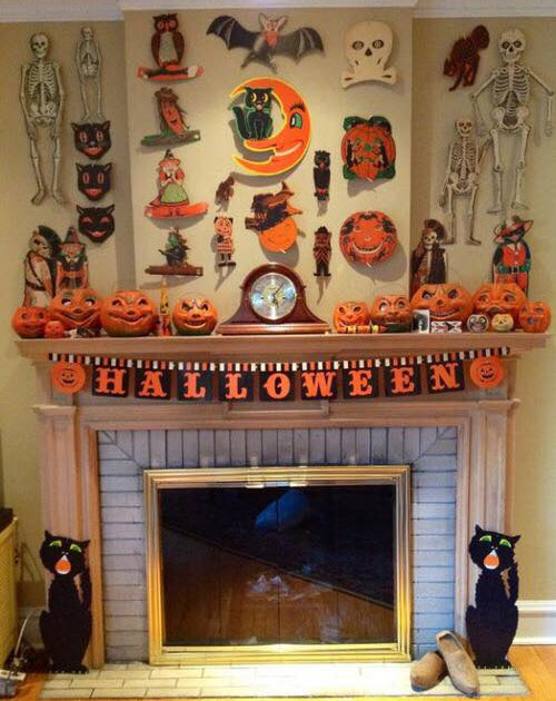 Halloween is coming. . #inspiration