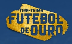 Cadastrar Promoção Tira Teima Futebol de Ouro Ingresso Jogo Brasil x Chile