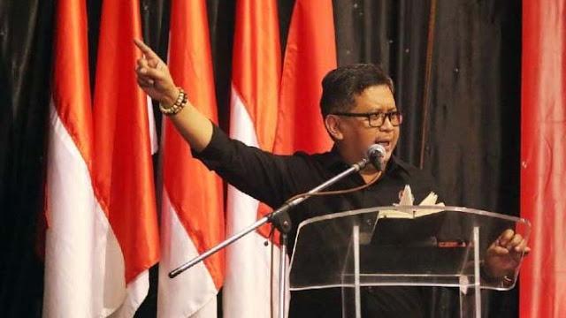 Sekjen PDIP sebut Prabowo Sengkuni, jangan ambisi jadi Presiden