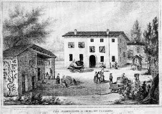 Casa Vincenzo Monti