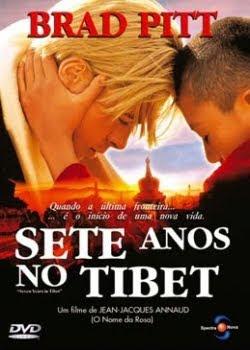 Baixar Torrent Sete Anos no Tibet Download Grátis