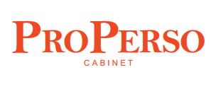 Logo Cabinet ProPerso psychologue coach Montpellier