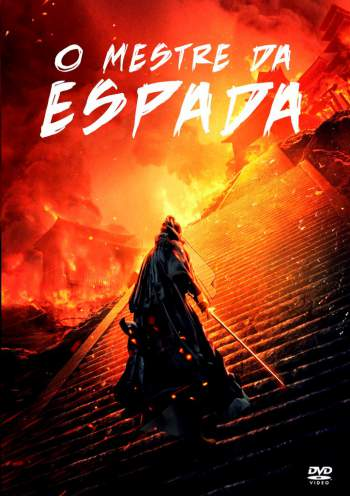 O Mestre da Espada Torrent – BluRay 720p/1080p Dual Áudio (2017)