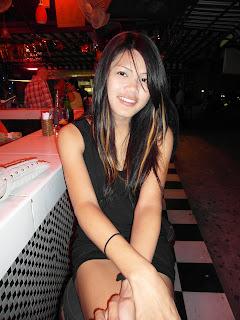 Pattaya woman