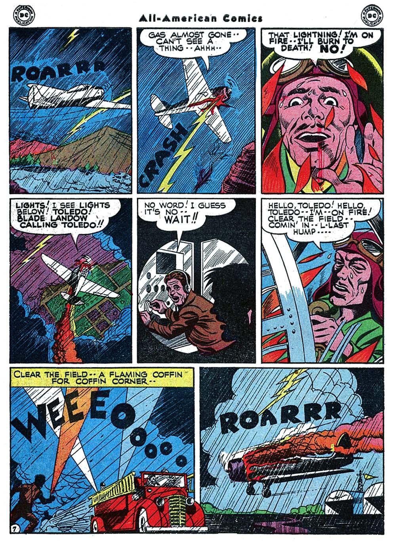 Read online All-American Comics (1939) comic -  Issue #89 - 47