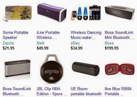 Ada beberapa hal yang perlu Anda pertimbangkan ketika memilih speaker Bluetooth. Berikut adalah beberapa di antaranya.