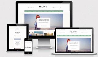 milano-premium-responsive-blogger-template