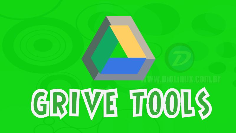 installation de google drive ubuntu