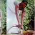 [PHOTOS]: Lagos Female Politician Muniratu Adedoyin Caught Doing Human Ritual