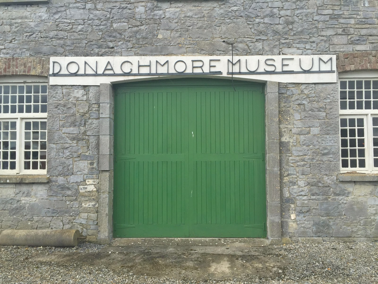 donaghmore famine workhouse