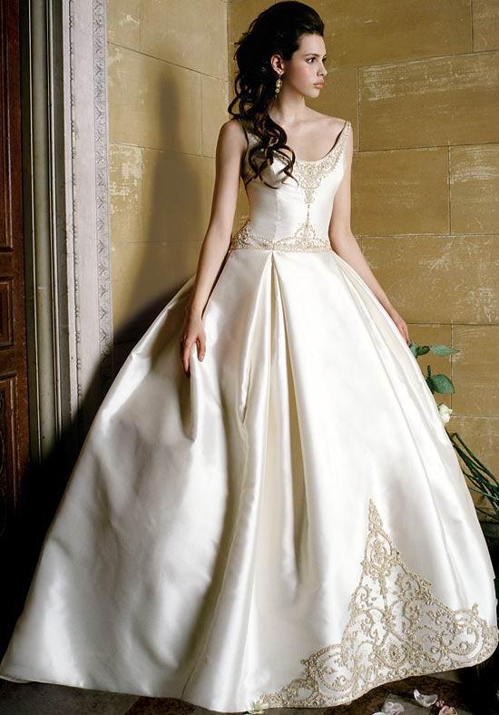 6f91b4a3c355c Vintage Wedding Dresses