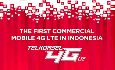 g sebagai syarat utama untuk upgrade jaringan  Nih Cara Upgrade Sinyal 3G Ke 4G Kartu Telkomsel Tanpa Harus Ke Grapari