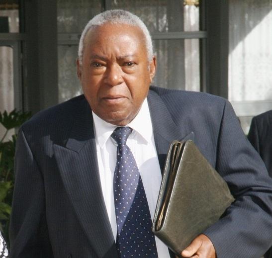 Exclusive..Ujatijiri wa Kutisha wa Marehemu Ndesamburo Waanikwa..Anamiliki Hoteli Hadi Uingereza..!!!