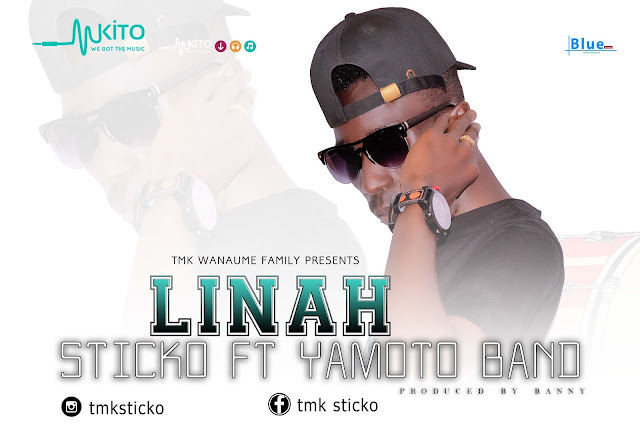 download Sticko Ft. Yamoto Band - Linah mp3