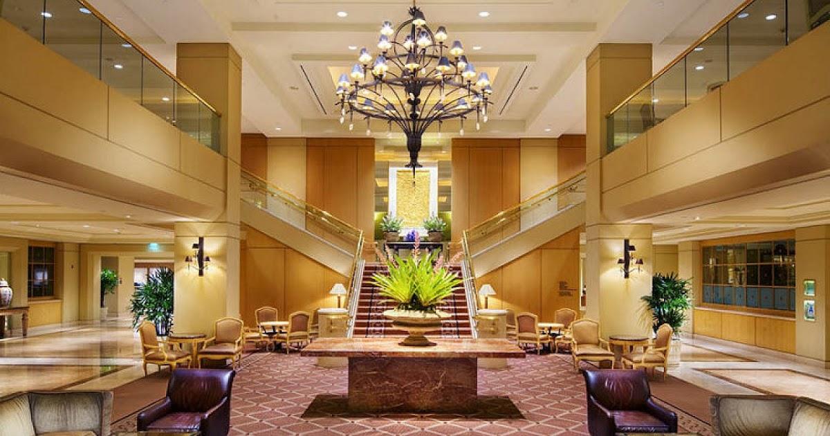 Hilton Los Angeles Airport | Travel Deals 2019 | Package ...