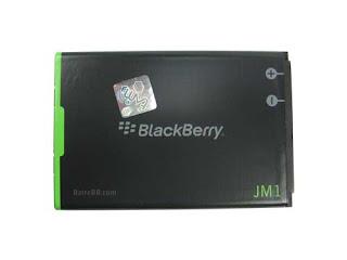 Cara menghemat bateri blackberry terbaru