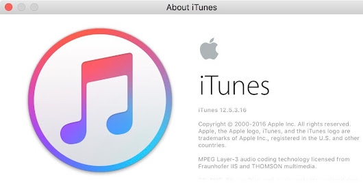 Download iTunes 12.5.3 For iOS iPhone iPad