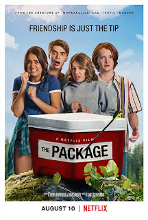 El paquete (The Package) (2018)