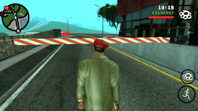 Toll Booth at Golden Gate Bridge for Android gtaam download best
