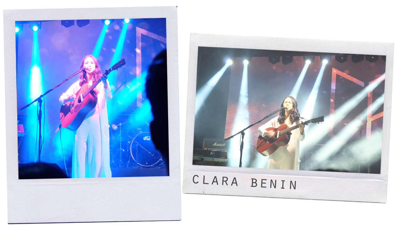 Clara Benin 2 of 3