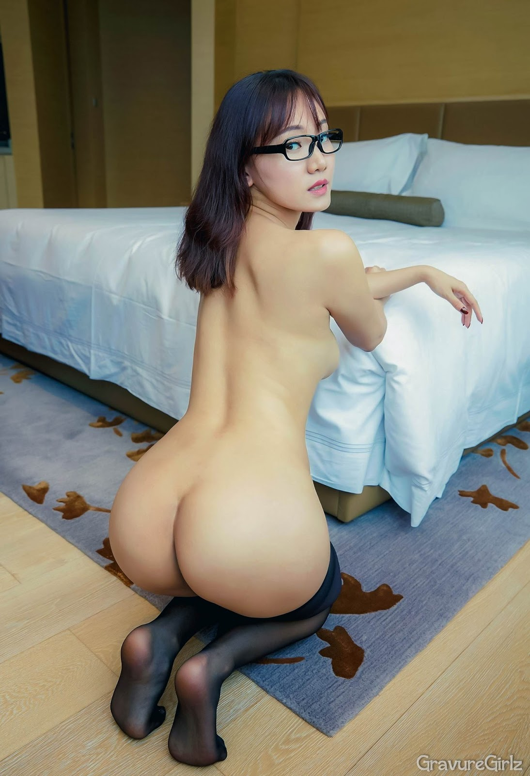 MiiTao VOL.018 陌子Mandy Naked