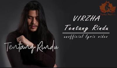 Kunci Gitar Ukulele Senar 4 Tentang Rindu - Virzha