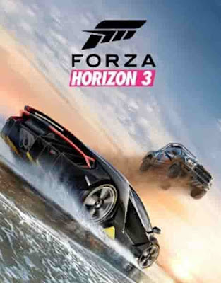 Forza Horizon 3 Free PC Download