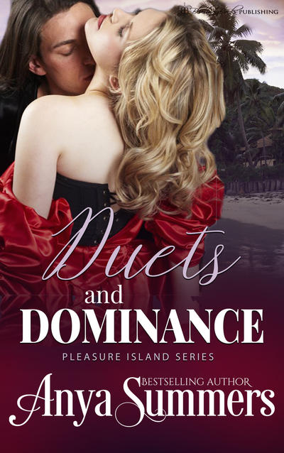 Duets and Dominance cover