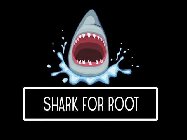 #11 تطبيق Shark